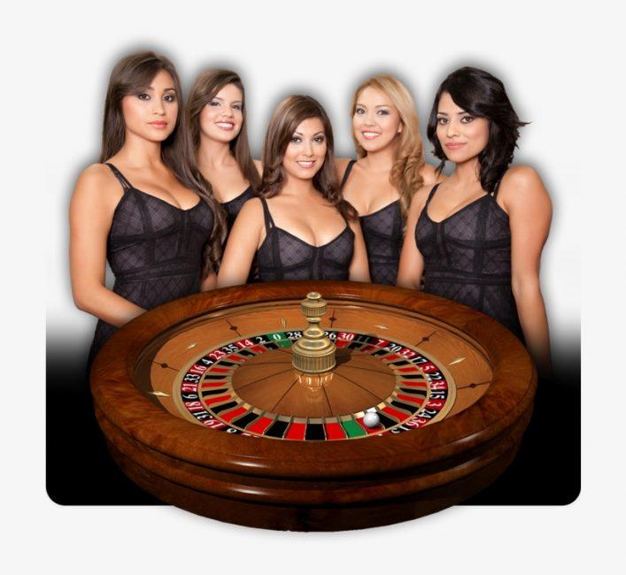 Dealer Roulette