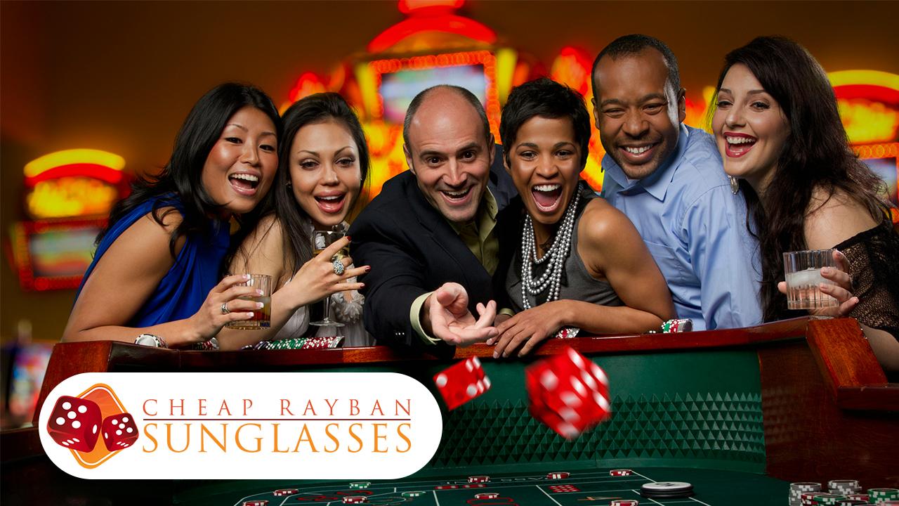 Kesalahan Memilih Casino Banyak Dilakukan Para Pemula