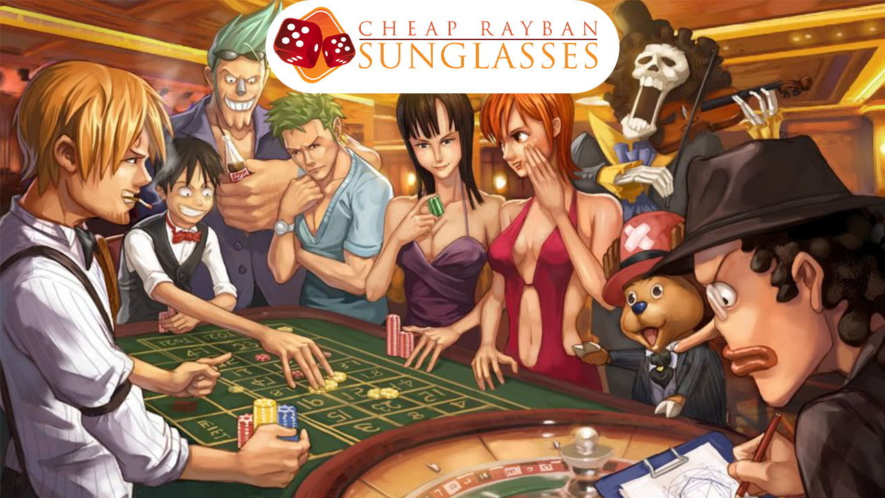 Sejarah Panjang Tempat Casino yang Sering Kita Kunjungi Sekarang