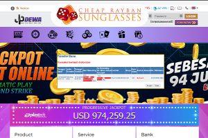 Situs Casino Online JPDewa