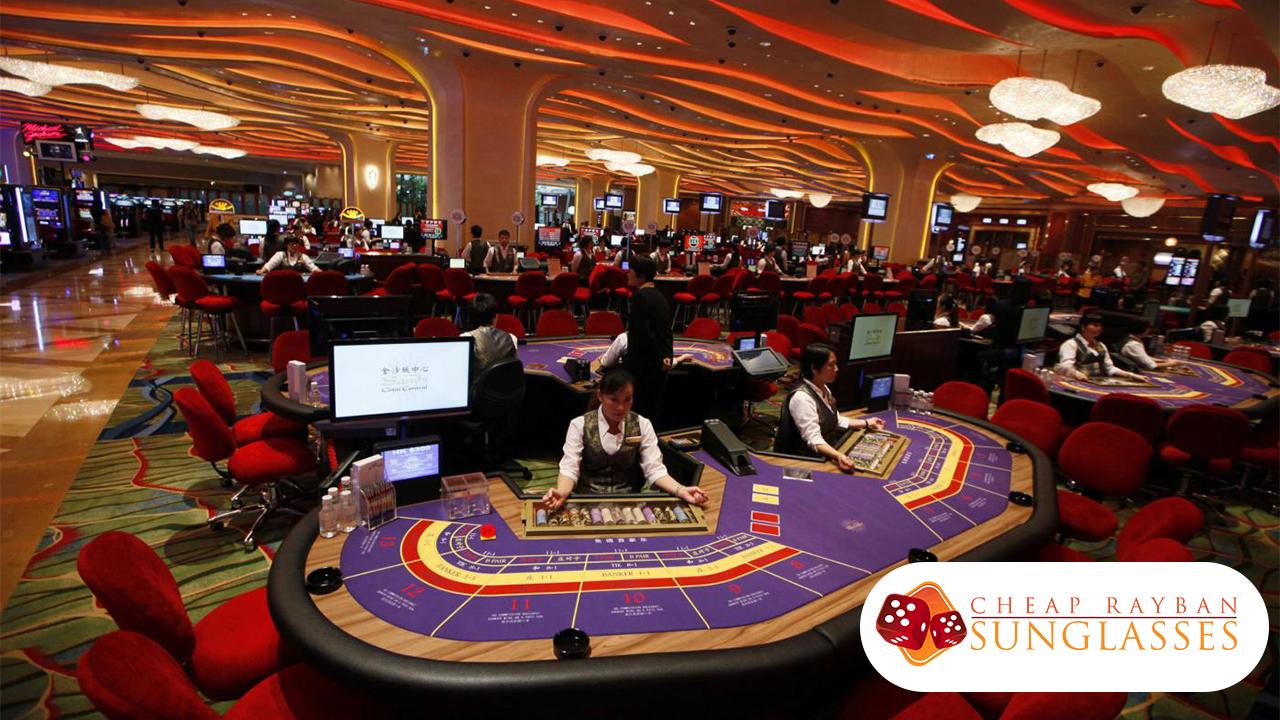 Cara Termudah Menemukan Tempat Casino Terbaik, Bisa Dipraktekan