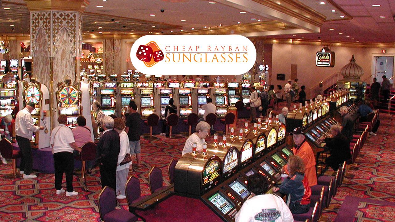 Tempat Judi Casino Memberikan Nafas Panjang Bagi Para Pekerja